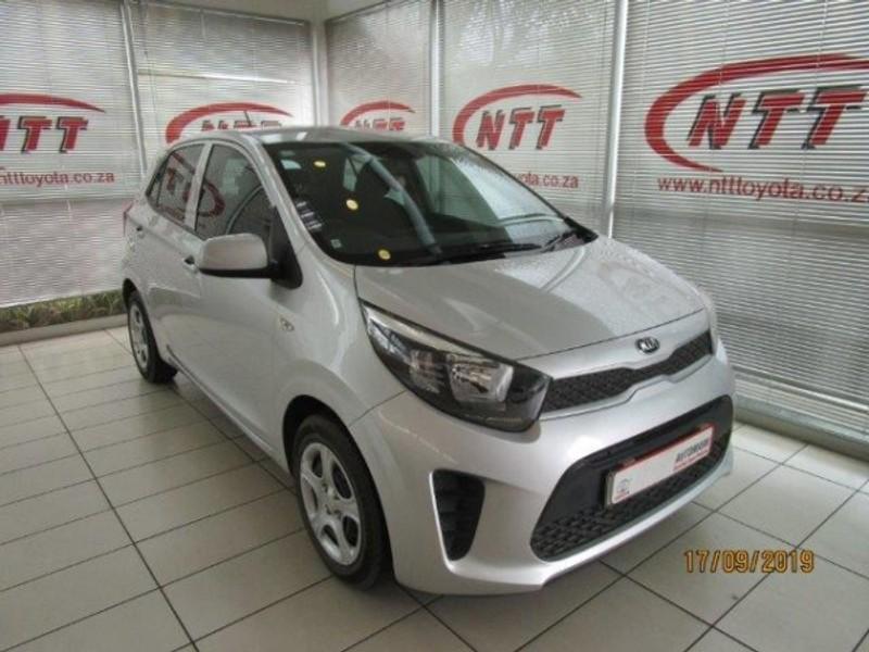 2017 Kia Picanto 1.0 Street Mpumalanga Hazyview_0