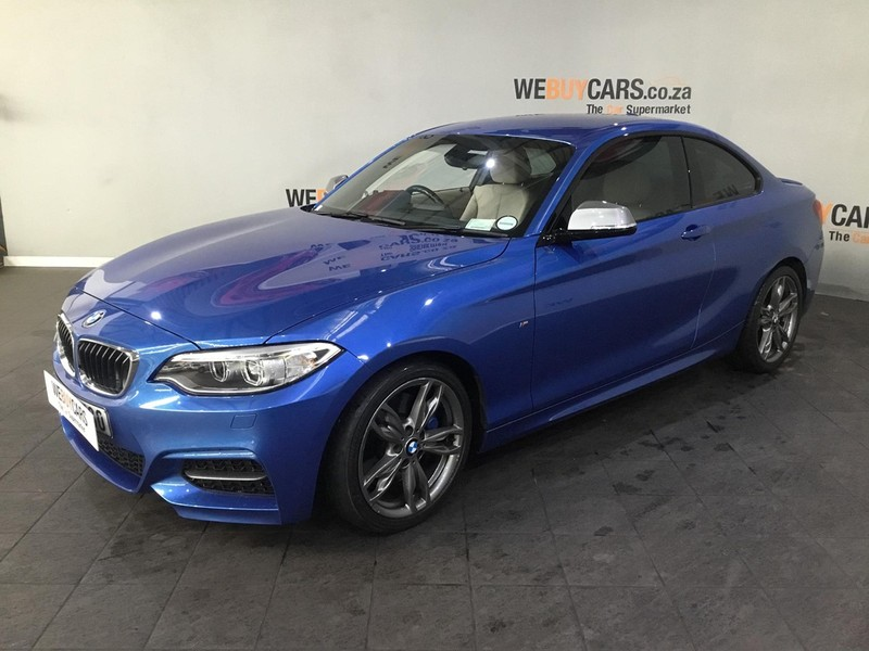 2014 BMW 2 Series M235i Western Cape Cape Town_0
