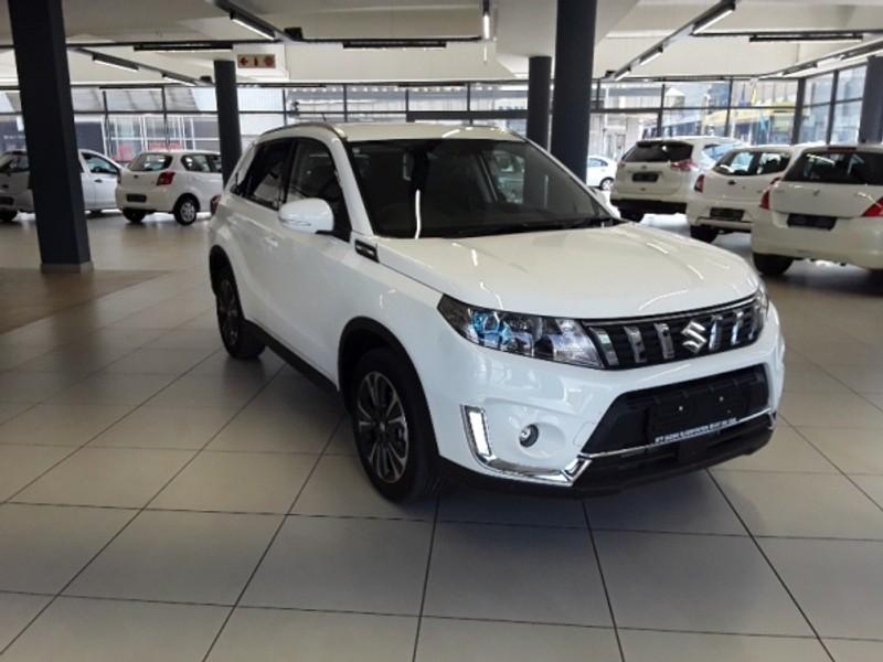 2020 Suzuki Vitara 1.4T GLX Free State Bloemfontein_0