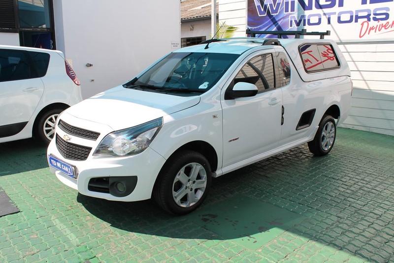 2015 Chevrolet Corsa Utility 1.4 Sport Pu Sc  Western Cape Cape Town_0
