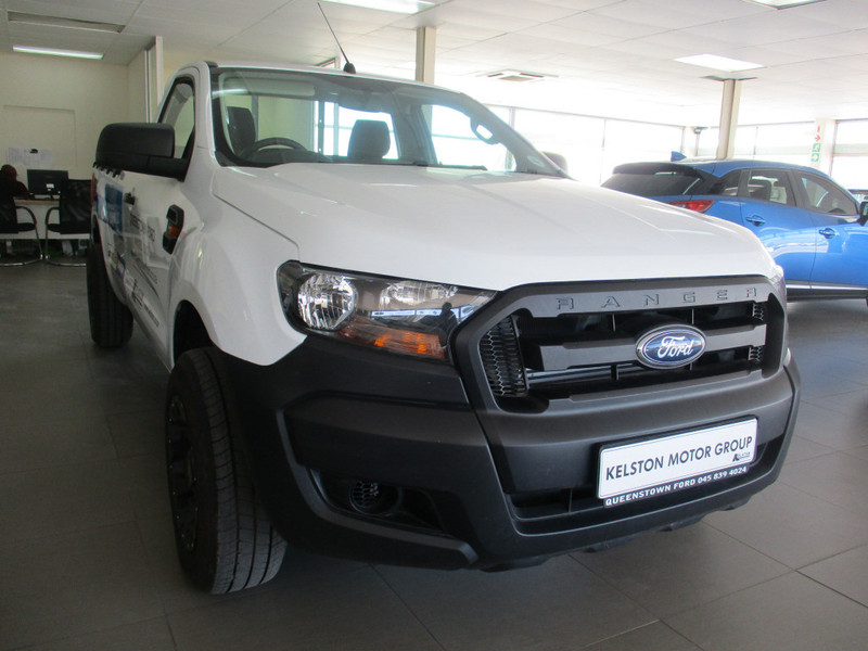 2019 Ford Ranger 2.2TDCi LR Single Cab Bakkie Eastern Cape Port Elizabeth_0