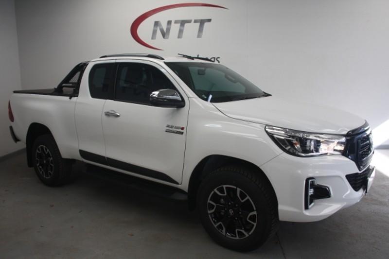 2019 Toyota Hilux 2.8 GD-6 Raider 4X4 PU ECAB Mpumalanga Delmas_0