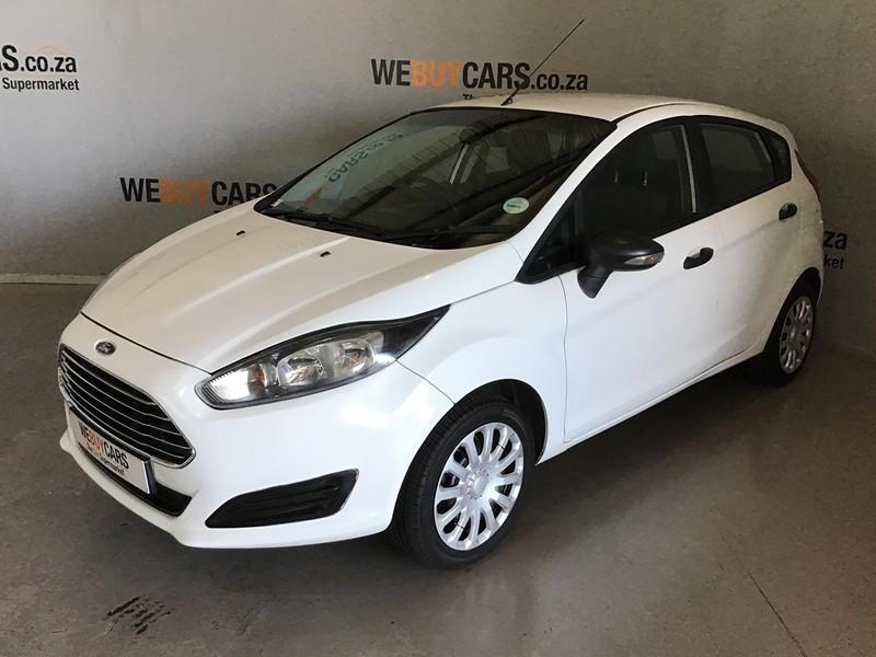 2017 Ford Fiesta 1.4 Ambiente 5-Door Kwazulu Natal Durban_0