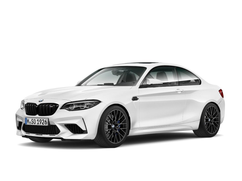 2019 BMW M2 Coupe M-DCT Competition   Kwazulu Natal Pinetown_0