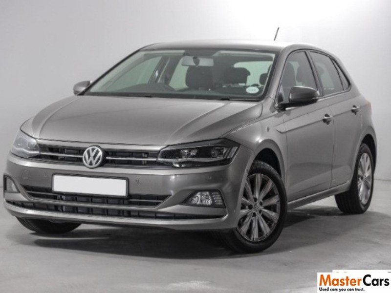 2019 Volkswagen Polo 1.0 TSI Highline DSG 85kW Western Cape Cape Town_0
