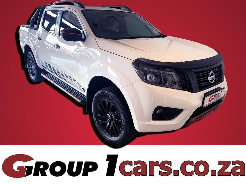 2019 Nissan Navara 2.3D SE Double Cab Bakkie Western Cape Kuils River_0
