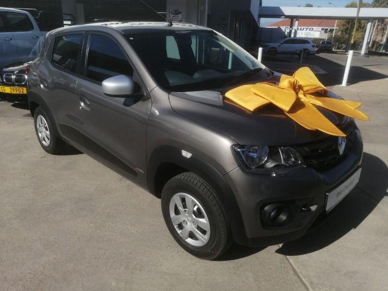 2019 Renault Kwid 1.0 Dynamique 5-Door Western Cape Oudtshoorn_0
