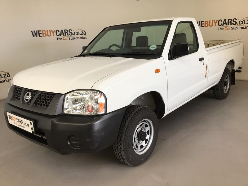 2018 Nissan NP300 Hardbody 2.0i LWB Single Cab Bakkie Eastern Cape Port Elizabeth_0