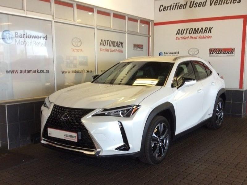 2019 Lexus UX 250h SE Mpumalanga Witbank_0