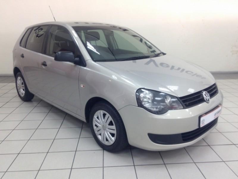 2013 Volkswagen Polo Vivo 1.4 Trendline 5Dr Limpopo Tzaneen_0