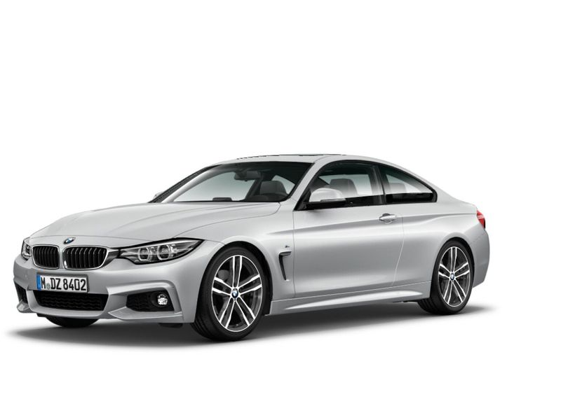 2019 BMW 4 Series 420D Coupe M Sport Plus Auto   Kwazulu Natal Pinetown_0