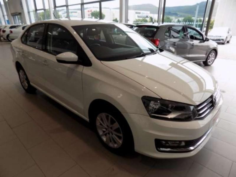 2017 Volkswagen Polo GP 1.5 TDi Comfortline Western Cape Paarl_0