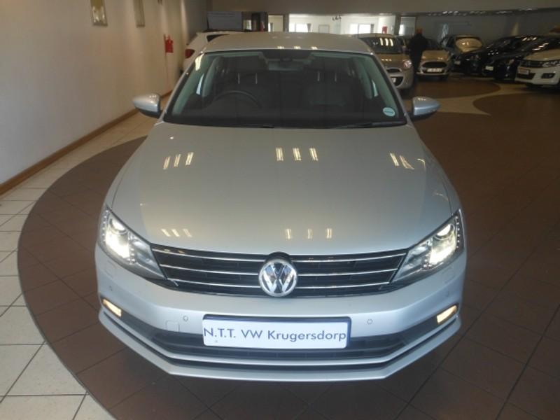 2016 Volkswagen Jetta GP 2.0 TDI Highline DSG Gauteng Krugersdorp_0