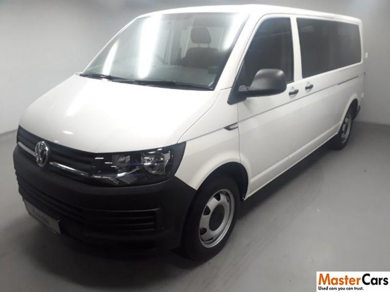 2019 Volkswagen Transporter T6 CBUS 2.0 TDI 75KW LWB FC PV Western Cape Cape Town_0