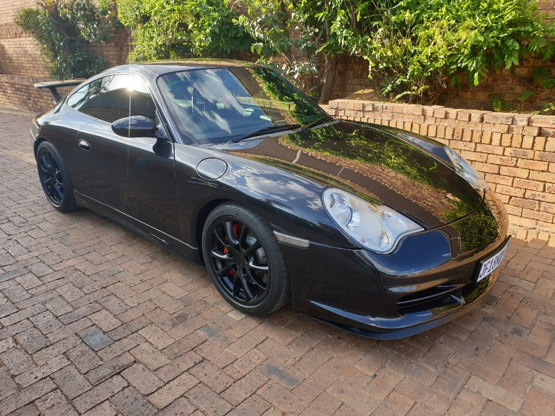 Used Porsche 911 Gt3 For Sale In Gauteng Carscoza Id