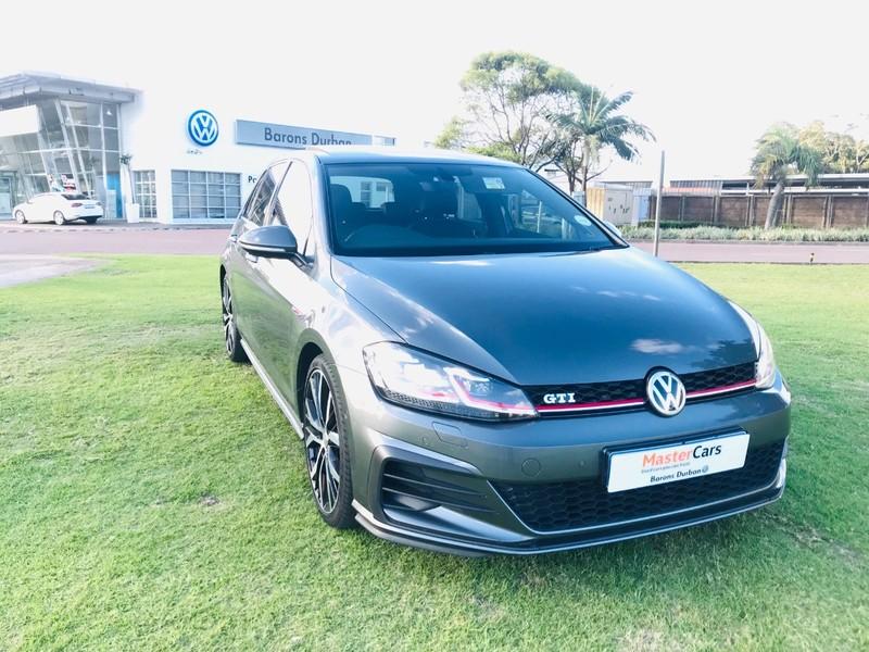 2017 Volkswagen Golf VII GTI 2.0 TSI DSG Kwazulu Natal Durban_0