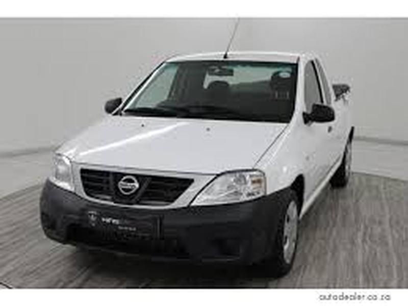 2019 Nissan NP200 1.5 Dci  Ac Safety Pack Pu Sc  Gauteng Alberton_0