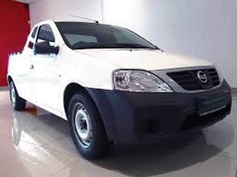 2019 Nissan NP200 1.6  Ac Safety Pack Pu Sc  Gauteng Alberton_0
