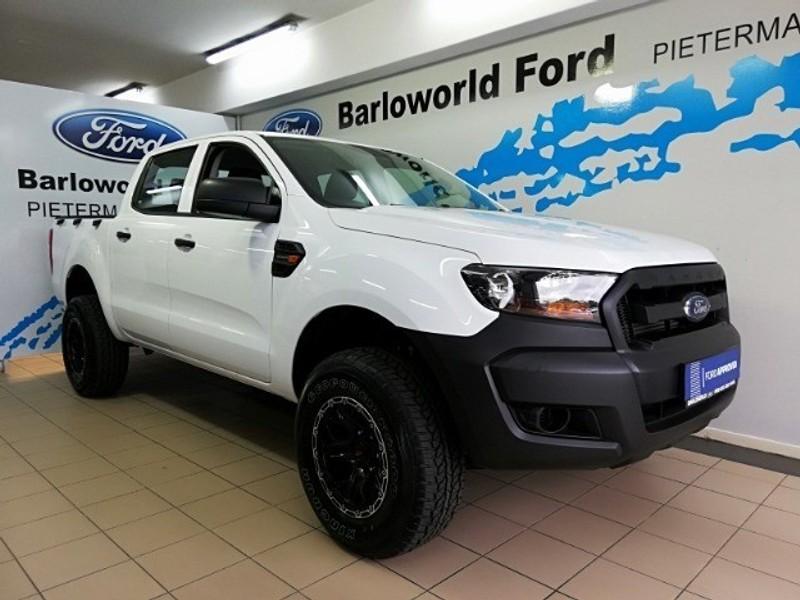 2019 Ford Ranger 2.2TDCi Double Cab Bakkie Kwazulu Natal Pietermaritzburg_0