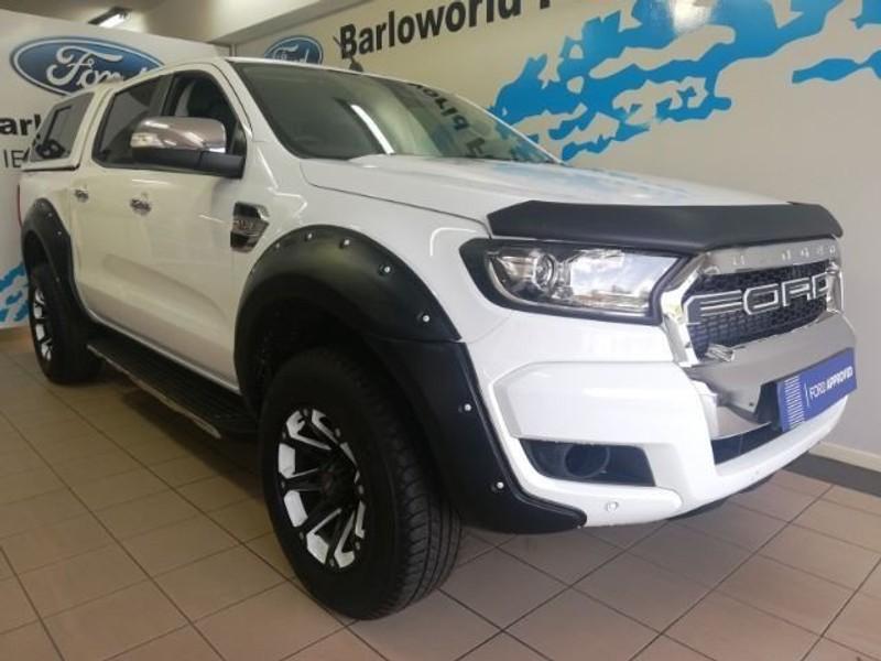 2019 Ford Ranger 3.2TDCi XLT Double Cab Bakkie Kwazulu Natal Pietermaritzburg_0