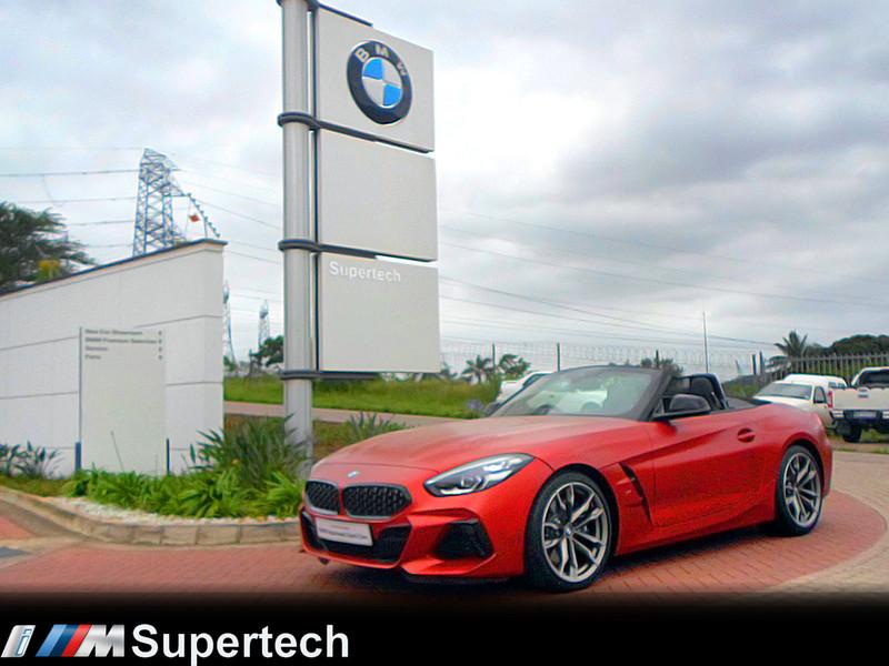 2019 BMW Z4 M40i Kwazulu Natal Durban_0