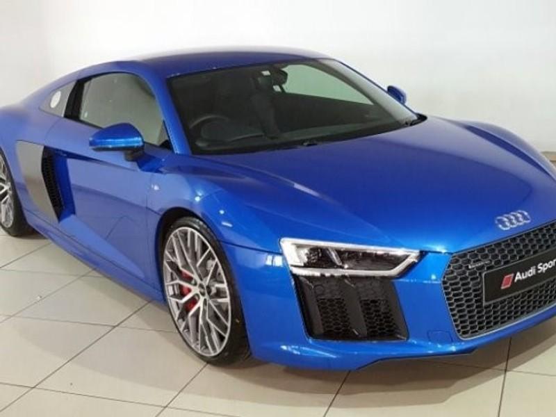 2020 Audi R8 5.2 FSi QUATTRO S TRONIC Western Cape Cape Town_0
