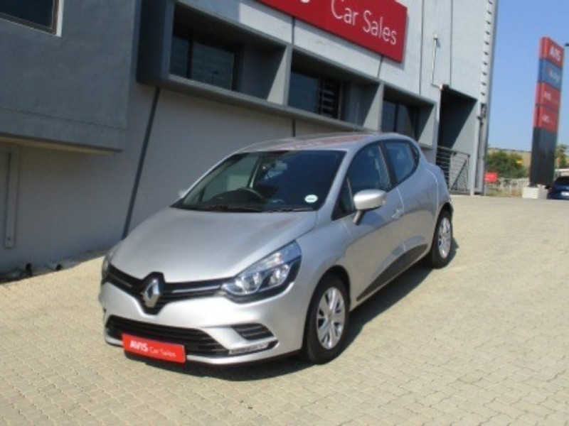 2018 Renault Clio IV 900T Authentique 5-Door 66kW Mpumalanga Nelspruit_0