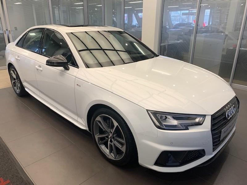 2019 Audi A4 1.4T FSI SPORT S Tronic Kwazulu Natal Durban_0