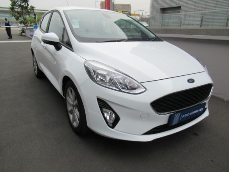 2019 Ford Fiesta 1.0 Ecoboost Trend 5-Door Kwazulu Natal Pinetown_0