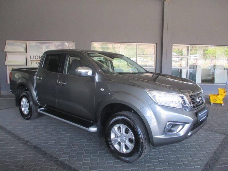 2019 Nissan Navara 2.3D SE Double Cab Bakkie North West Province Rustenburg_0