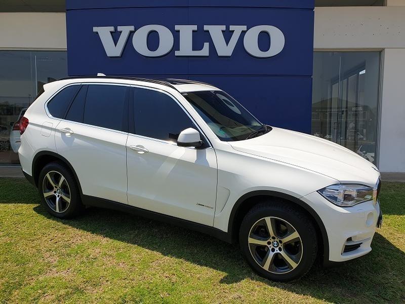 2016 BMW X5 xDRIVE30d Auto Mpumalanga Nelspruit_0