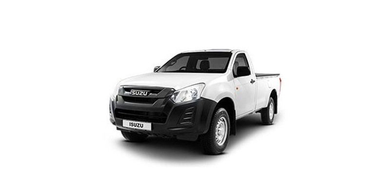 2019 Isuzu D-MAX 250 HO Fleetside Single Cab Bakkie Gauteng Magalieskruin_0