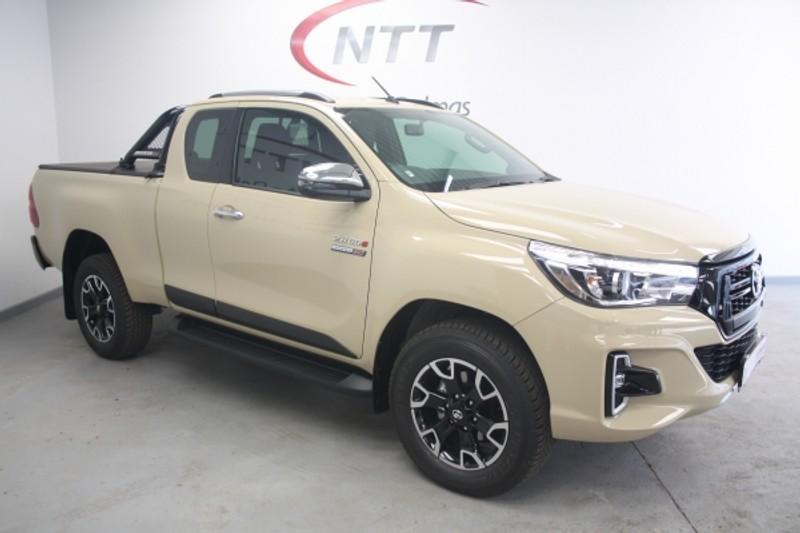 2019 Toyota Hilux 2.8 GD-6 RB Raider Auto PU ECAB Mpumalanga Delmas_0