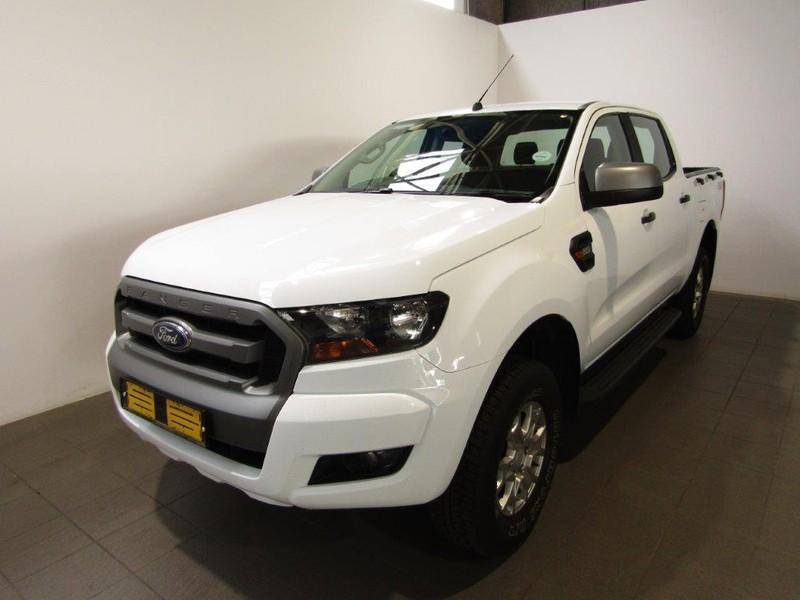 2018 Ford Ranger 2.2TDCi XL Double Cab Bakkie Kwazulu Natal Pinetown_0