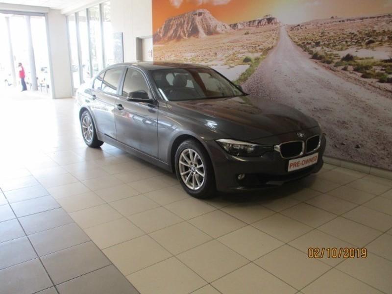 2013 BMW 3 Series 320i  At f30  Gauteng Magalieskruin_0