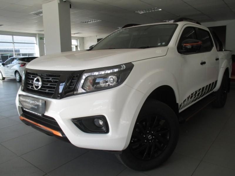 2019 Nissan Navara 2.3D Stealth Auto Double Cab Bakkie North West Province Potchefstroom_0