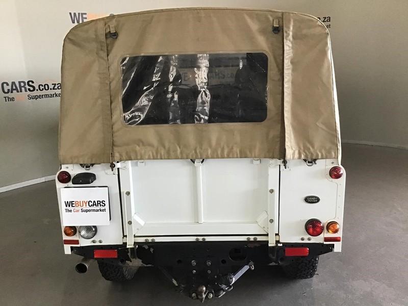 2014 Land Rover Defender 110 2.2d Pu Sc  Gauteng Pretoria_0