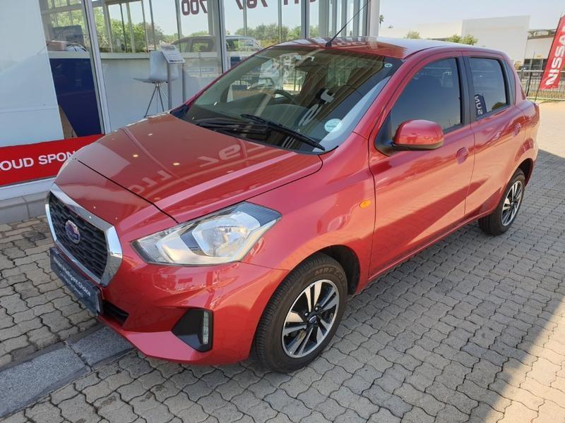 2020 Datsun Go 1.2 LUX Gauteng Roodepoort_0