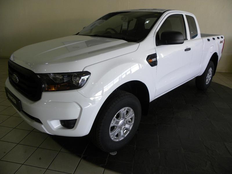 2019 Ford Ranger 2.2TDCI XL 4X4 PU SUPCAB Gauteng Springs_0