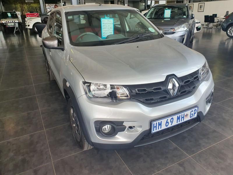 2018 Renault Kwid 1.0 Dynamique 5-Door Gauteng Vereeniging_0