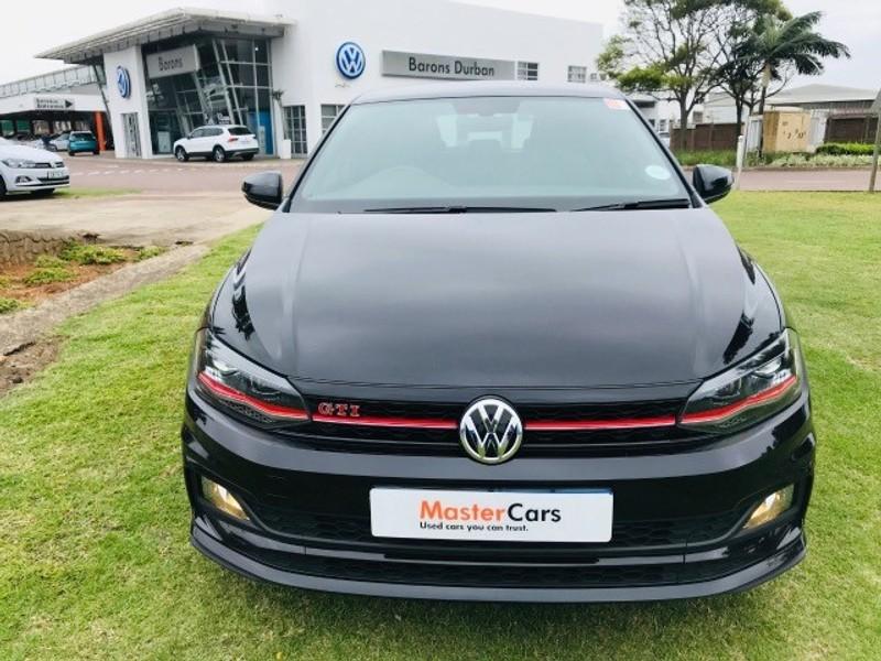 2018 Volkswagen Polo 2.0 GTI DSG 147kW Kwazulu Natal Durban_0
