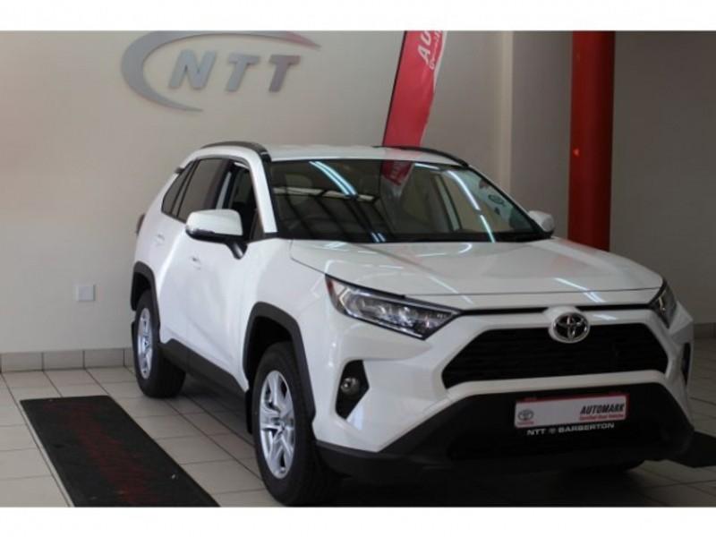 2019 Toyota Rav 4 2.0 GX Mpumalanga Barberton_0