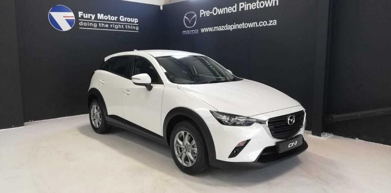2020 Mazda CX-3 2.0 Dynamic Kwazulu Natal Pinetown_0