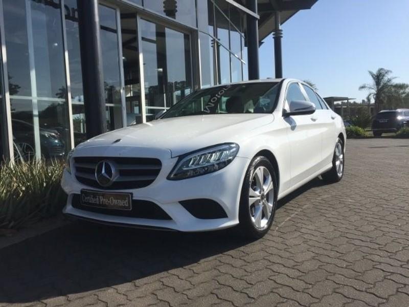 2018 Mercedes-Benz C-Class C220d Auto Kwazulu Natal Pietermaritzburg_0