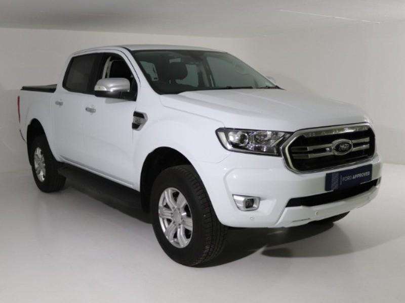 2019 Ford Ranger 3.2TDCi XLT Auto Double Cab Bakkie Western Cape Tygervalley_0