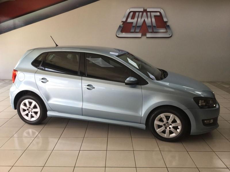 2013 Volkswagen Polo 1.2 Tdi Bluemotion 5dr  Mpumalanga Middelburg_0