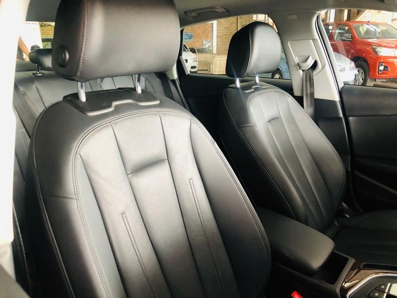 2017 Audi A4 2.0 TDI STRONIC B9 North West Province Lichtenburg_0