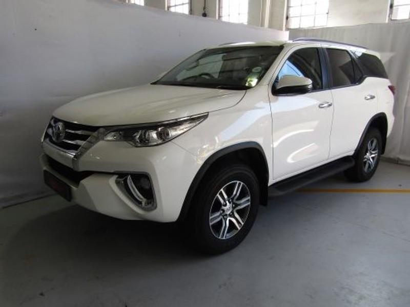 2019 Toyota Fortuner 2.4GD-6 RB Auto Kwazulu Natal_0