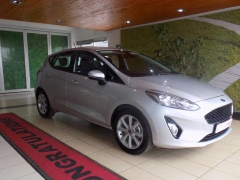 2018 Ford Fiesta 1.0 Ecoboost Trend 5-Door Northern Cape Kuruman_0