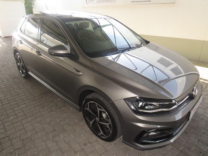 2019 Volkswagen Polo 1.0 TSI Highline DSG 85kW Western Cape Stellenbosch_0
